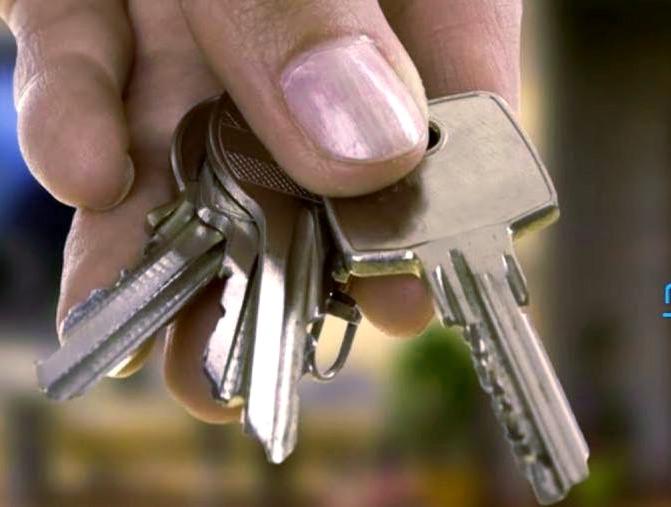 imagen de Cerrajeros Villajoyosa duplicado de llaves